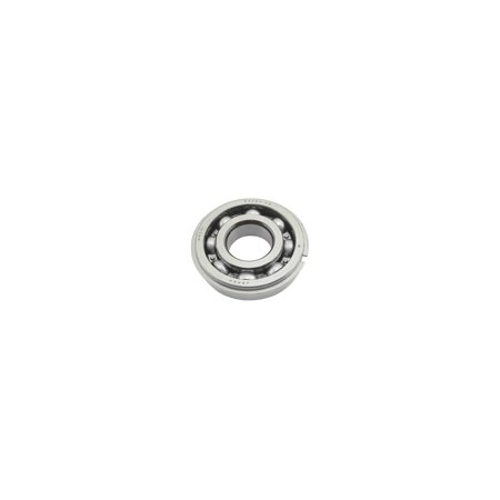 MACs Auto Parts Premier  Products 32-15803 Transmission Main Shaft Bearing - 3 Speed - Open - 85, 90 &95 HP - Ford 5 Speed Main Bearing