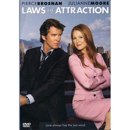 Laws of Attraction ( (DVD))