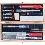 Deluxe Knife and Tool Set