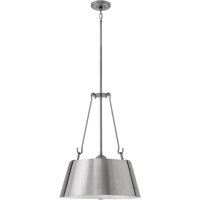 Rla Hinkley RL-197043 Pendants Polished Antique Nickel Steel Sydney