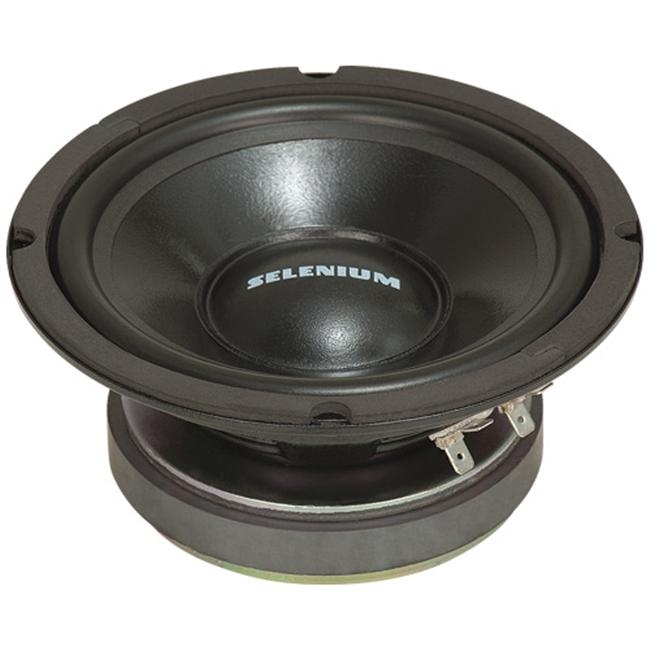 Selenium Loudspeakers Usa 6W4P 6 Inch Woofer with 200 Watts Max Power