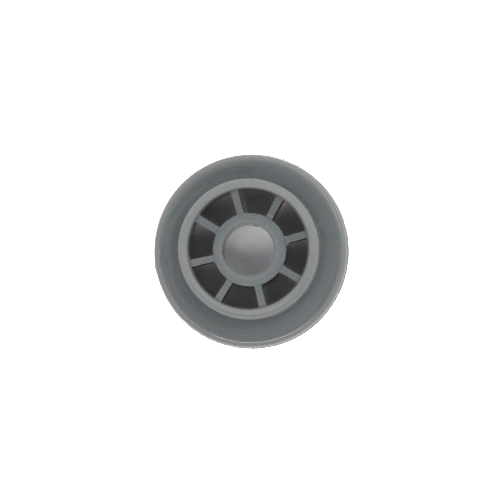 165314 Dishwasher Lower Dishrack Wheel Replacement for Bosch SHX56B05 UC/14 (FD 8211-) Dishwasher - Compatible with 00165314 Lower Rack Roller - UpStart Components Brand - image 4 de 4