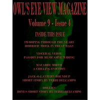 Owl's Eye View Magazine - Volume 9 - Issue 4 - eBook