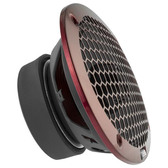 "PRO-ZT69 PRO 6 x 9"" 2-WAY MIDRANGE WITH BUILT IN BULLET TWEETER 275 RMS"