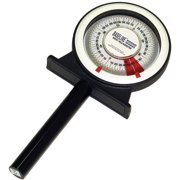 Baseline pronation/supination inclinometer