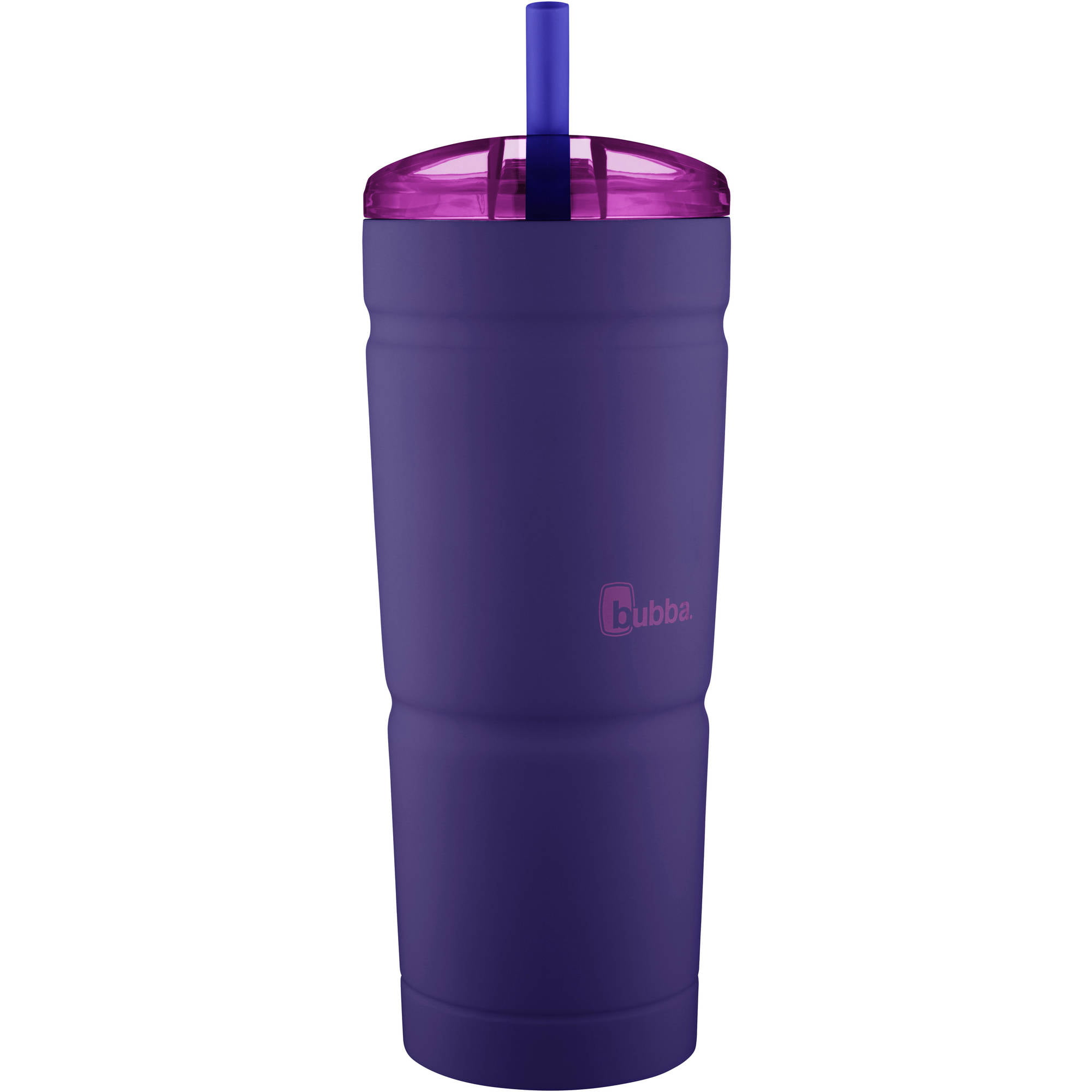 Bubba 24 Ounce Envy Insulated Stainless Steel Matte Purple Tumbler