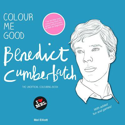 Colour Me Good Benedict Cumberbatch (Loves Been Good To Me Frank Sinatra)