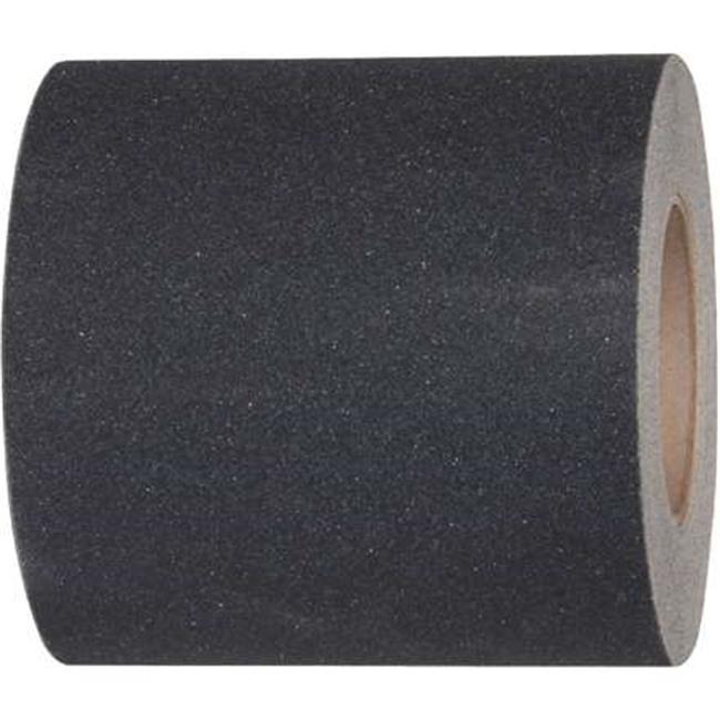 Tape Logic T9662460B Black Heavy Duty Tape Logic Anti-Slip Treads, 6 in. x 24 in. - image 1 of 1