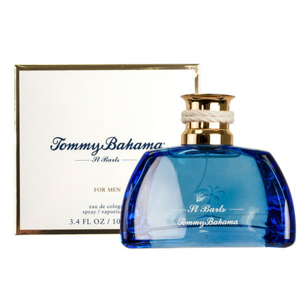 Set Sail St  Barts For Men 3 4 Oz Cologne Spray By Tommy Bahama