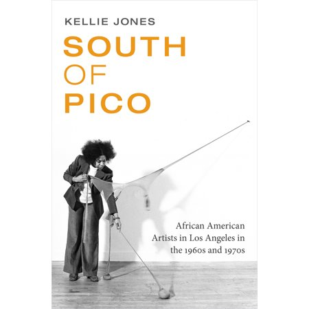 South of Pico : African American Artists in Los Angeles in the 1960s and 1970s (African American Visual Artists)