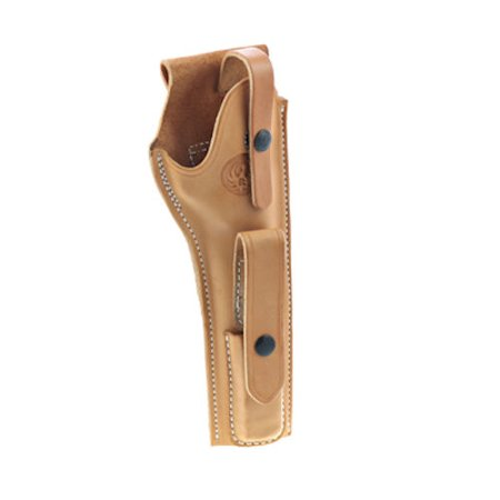 Factory Ruger Mark IIIIII Belt Holster With Magazine Holder RH Gorgeous Holster With Magazine Holder