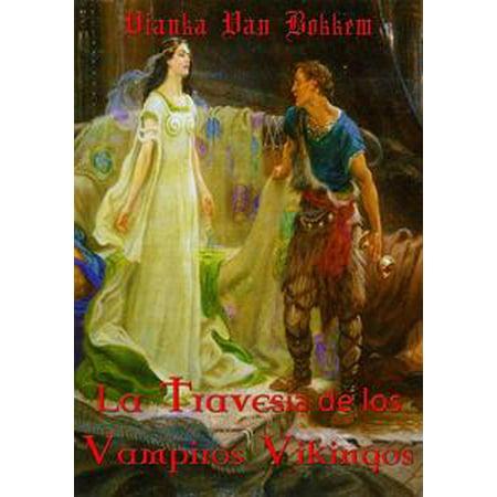 La Travesía de los Vampiros Vikingos - - Fantasias Para Halloween De Vampiro