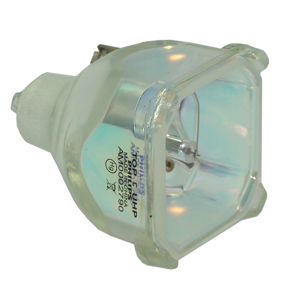 Lutema Platinum Bulb for Hitachi CP-S225WAT Projector Lamp (Original Philips Inside) - image 4 of 5