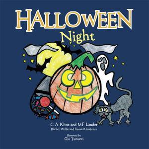 Halloween Night - eBook (Halloween Is Grinch Night 2017)