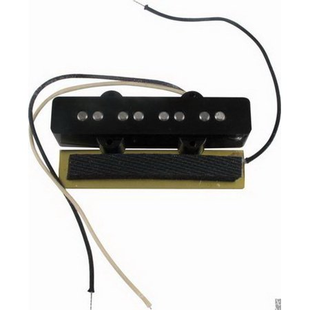 Pickup, Fender neck for Jazz bass (Fender American Jazz Electric Bass)