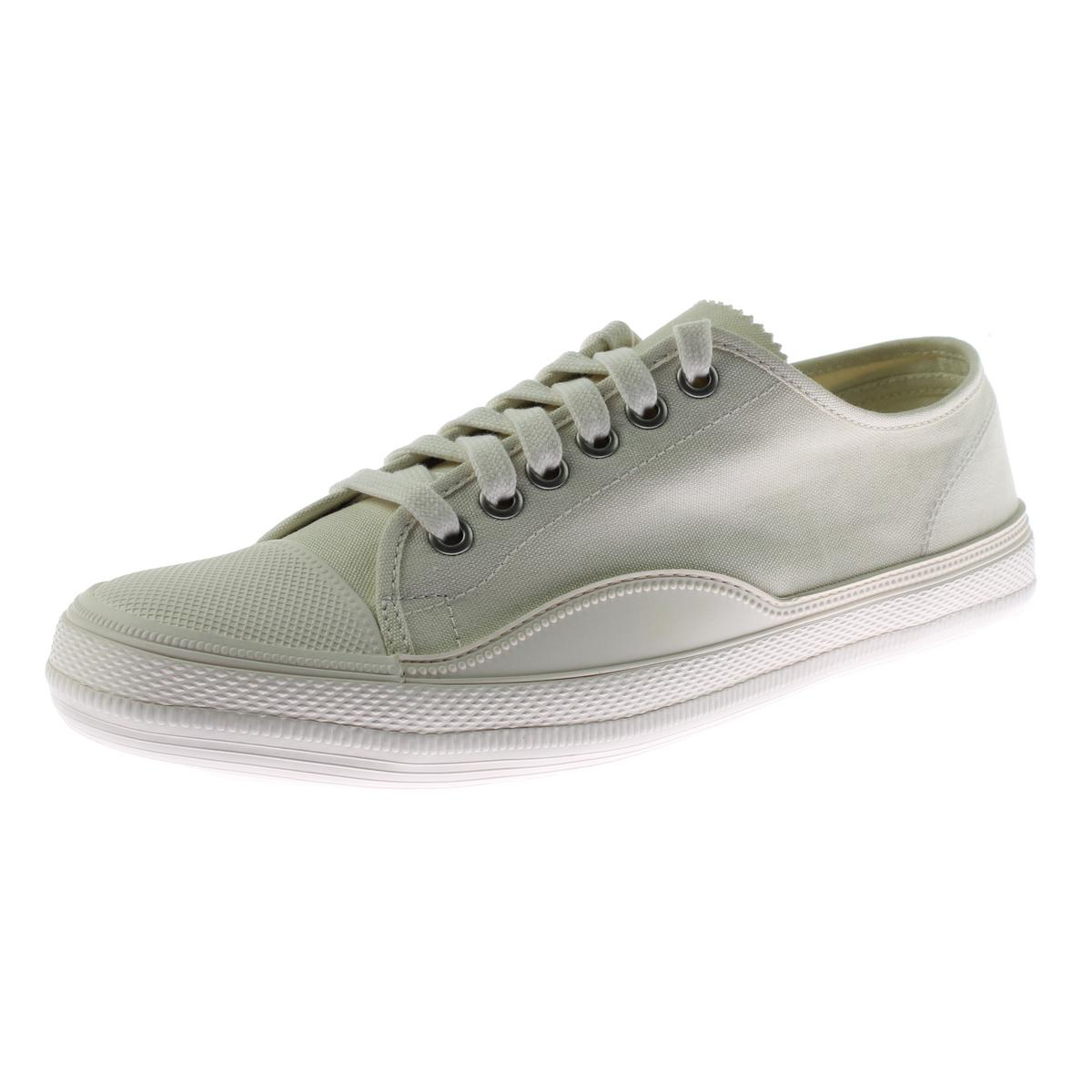 Tretorn Mens Racket Canvas Low Casual Sneakers by Tretorn