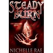 Steady Burn - eBook