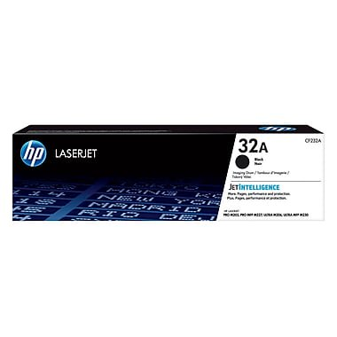 HP 32A (CF232A) Black Original LaserJet Imaging Drum (23,000 Yield)