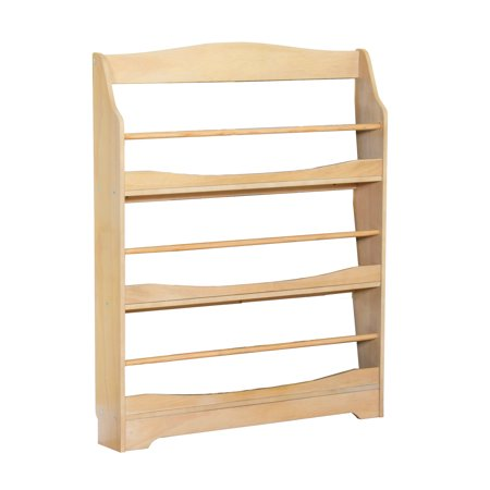 Expressions Bookrack - Natural (Guidecraft Stacking Bookcase)