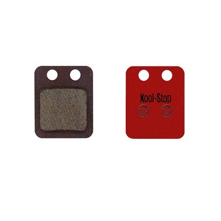 Hydraulic Disc Brake Pads (BRAKE PAD DISC SUNTOUR HYDRAULIC ORGANIC KOOL STOP )