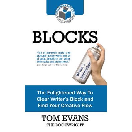 Blocks : The Enlightened Way to Clear Writer's Block and Find Your Creative (Best Way To Clear Blocked Drains)