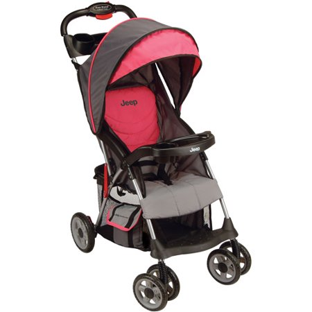 jeep cherokee sport stroller pink. Cars Review. Best American Auto & Cars Review