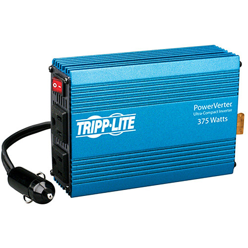 Tripp-lite 375-Watt PowerVerter Inverter