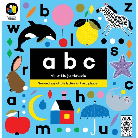 ABC : See and say all the letters of the - Letters Of Alphabet