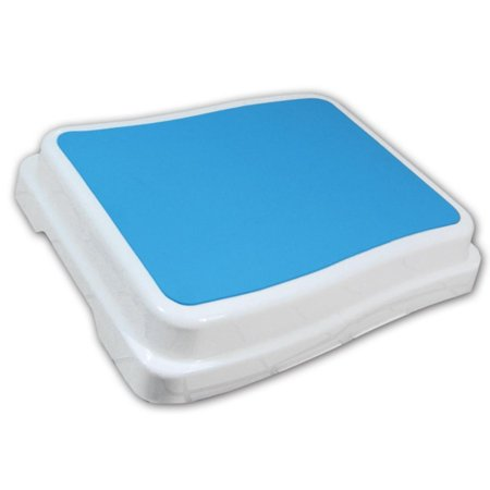 JR5539 Bath Step, Foam, Plastic By