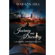 Kammbia: Journey & Discovery: Omnibus Edition (Paperback)