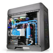 Best Thermaltake Pc Gaming Cases - Thermaltake Core V71 Tempered Glass Full Tower EATX Review