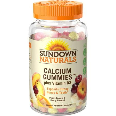 Sundown Naturals Gummies Reviews