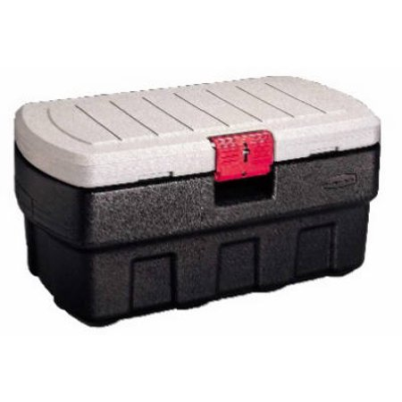 RUBBERMAID 35 Gallon Action Packer Lockable Storage Box