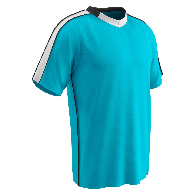 Champro Mark Soccer Short Black Medium Men/'s