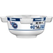 NFL Tennessee Titans Party Bowl Set