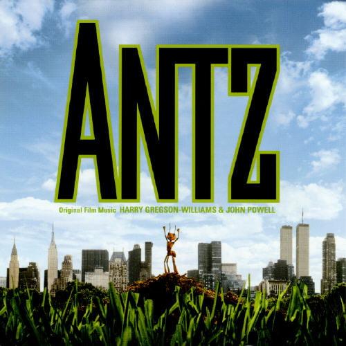 Antz Soundtrack