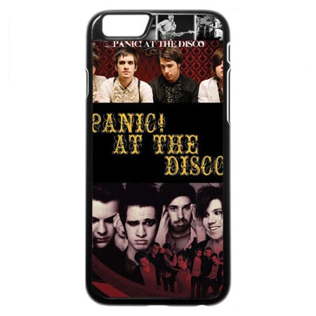 Panic At The Disco iPhone 6 Case (Panic At The Disco Iphone 7 Case)