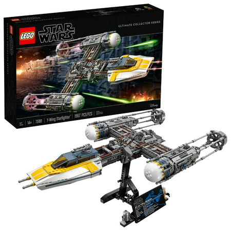 LEGO Star Wars TM Y-Wing Starfighter™ 75181