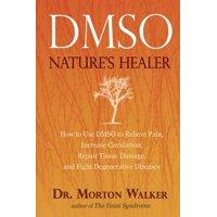 Dmso : Nature's Healer