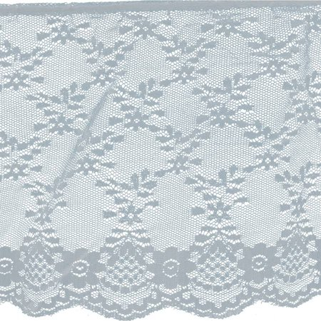 Fancy Lace Trim - Ruffled Fancy Lace Trim 6