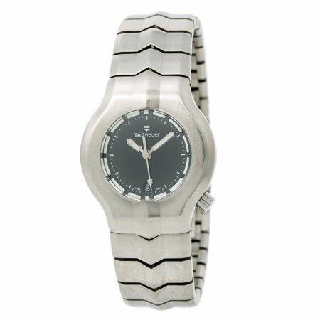 b126c41a0125 Tag Heuer - Tag Heuer New Alter Ego WP1310-0 Steel Women Watch (Certified  Authentic   Warranty) - Walmart.com