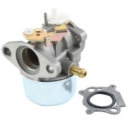 Carburetor For Briggs & Stratton 497586 499059 PART 14112 Gasket