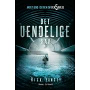 Den 5. bølge 2 – Det uendelige hav - eBook