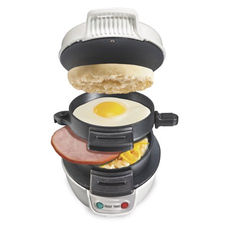 Proctor Silex® Breakfast Sandwich Maker