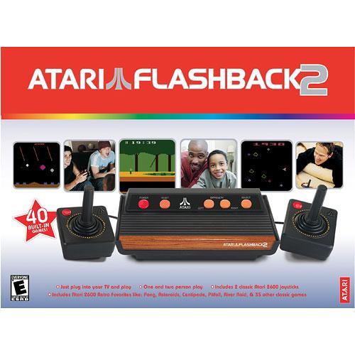 Flashback 2.0 Plug n Play Universal