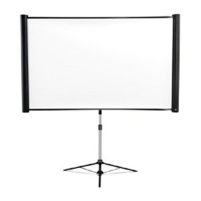 Epson V12H002S3Y Es3000 Manual Projection Screen - 80 In.