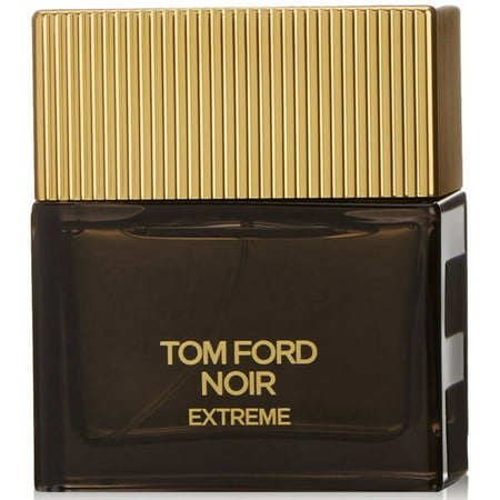Tom Ford Noir Extreme Cologne for Men, 1.7 Oz (Best Selling Tom Ford Cologne)