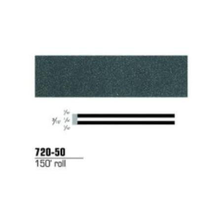 3M Scotchcal Striping Tape 150ft x Lt Charcoal Metallic 3/16in x 150 72050 Scotchcal Striping Tape