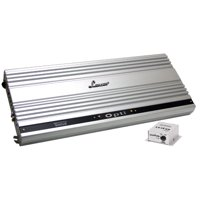 Lanzar Optidrive 2000W 2-Channel Competition Class Mosfet Amplifier | OPTI500X2