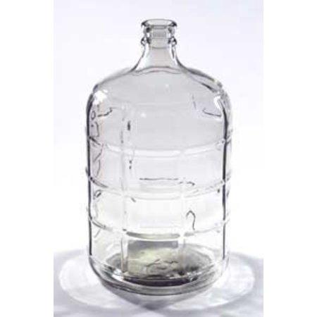 3 Form Glass (E.C. Kraus 3 Gallon Glass Carboy)
